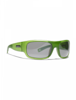 ION Lace Trans green