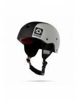 Mystic MK8 Helm schwarz