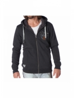Mystic Uptown Hoodes Zip Sweat