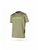 Mystic Majestic Loosfit S/S green