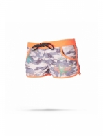 Mystic Escape Boardshort Mforce Green