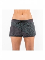 Mystic Boardshort Blurred Lines Clear ..