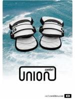 Core Union Comfort Pads