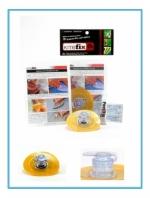 KiteFix Deflateventil 11mm